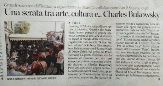 Corriere di Rieti