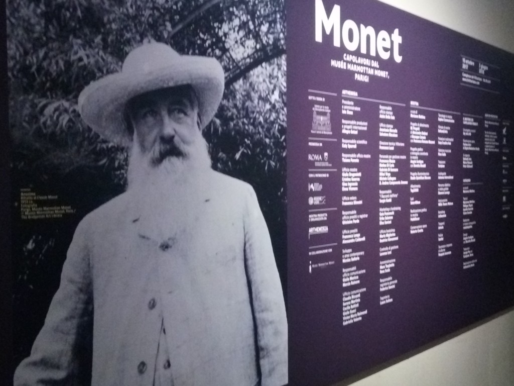 Monet a Giverny