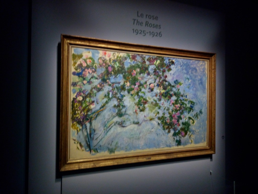 Monet, Le Rose